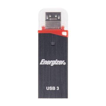فلش مموری OTG USB 3.0 انرجایزر مدل Ultimate ظرفیت 64 گیگابایت - 1