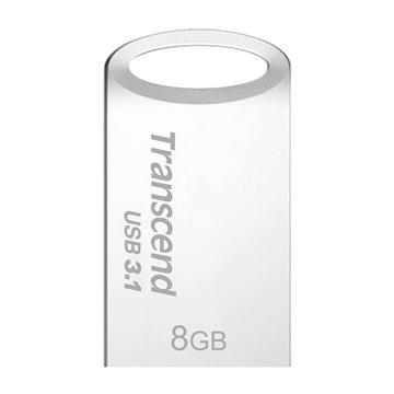 فلش مموری USB 3.1 ترنسند مدل JetFlash 710 ظرفیت 8 گیگابایت - 1