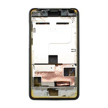 قاب و شاسی موبایل اچ تی سی مدل HD Mini - 1