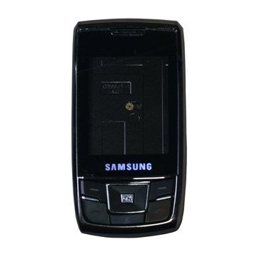 قاب و شاسی موبایل سامسونگ مدل D900i - 1