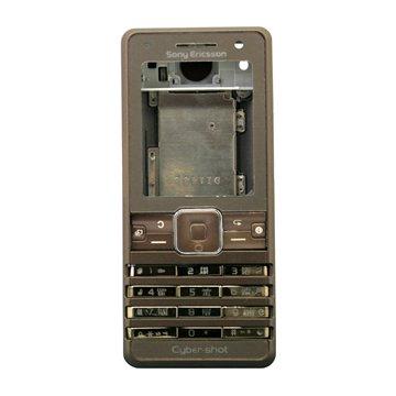 قاب و شاسی موبایل سونی اریکسون مدل K770 - 1