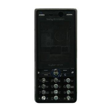 قاب و شاسی موبایل سونی اریکسون مدل K810 - 1