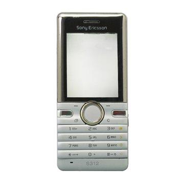 قاب و شاسی موبایل سونی اریکسون مدل S312 - 1