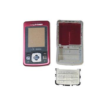 قاب و شاسی موبایل سونی اریکسون مدل T303 - 1