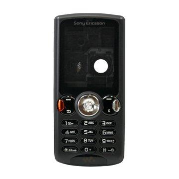 قاب و شاسی موبایل سونی اریکسون مدل W810 - 1