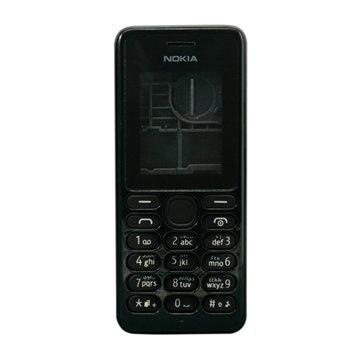 قاب و شاسی موبایل نوکیا مدل 108 دو سیم کارت - 1