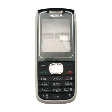 قاب و شاسی موبایل نوکیا مدل 1650 - 1