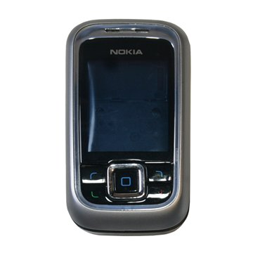 قاب و شاسی موبایل نوکیا مدل 6111 - 1