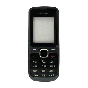 قاب و شاسی موبایل نوکیا مدل C1-01 - 1