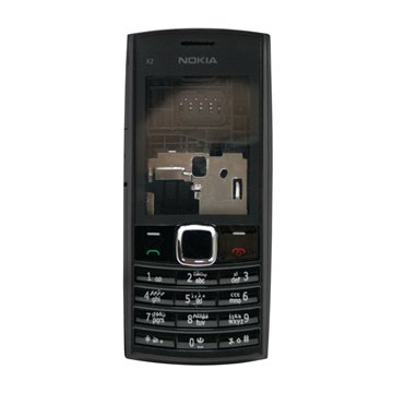 قاب و شاسی موبایل نوکیا مدل X2-05 - 1