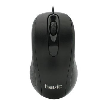 ماوس هویت مدل HV-MS848 - 1