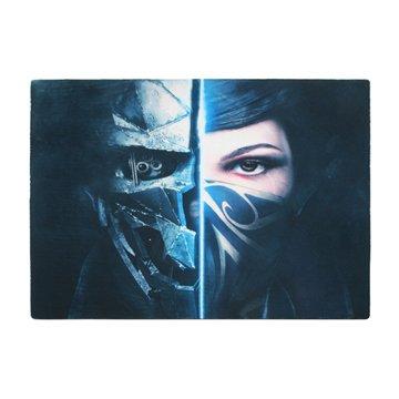 ماوس پد گیمینگ Dishonored - 01