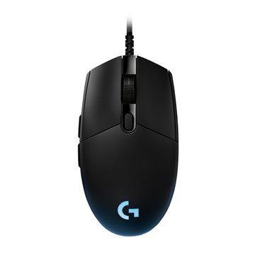 ماوس گیمینگ لاجیتک مدل G Pro - 1