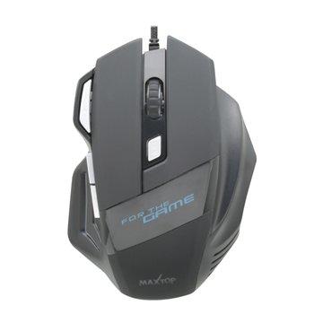ماوس گیمینگ مکس تاپ مدل MX-307G-1