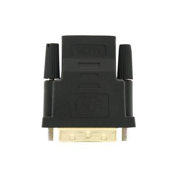 مبدل HDMI به DVI دی نت -1
