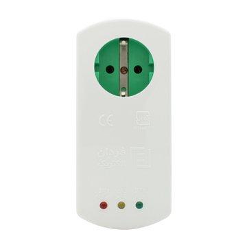 محافظ برق لباسشویی و ظرفشویی فردان الکتریک ارت دار -1