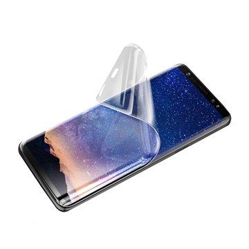 محافظ صفحه نمایش راک مدل Hydrogel Film سامسونگ گلکسی S9 پلاس - 1