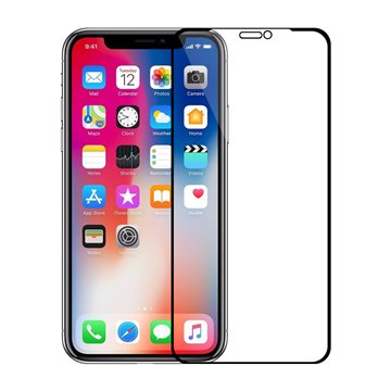محافظ صفحه نمایش سرامیکی اپل آیفون XS مکس-1