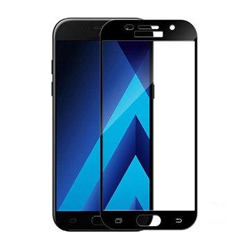 محافظ صفحه نمایش 5D سامسونگ Galaxy A7 2017 - 1