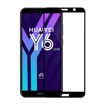 محافظ صفحه نمایش 9D هواوی Y6 2018