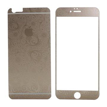 محافظ صفحه نمایش Flower اپل آیفون 6 پلاس - 1