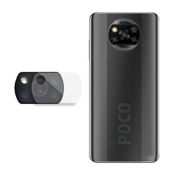 محافظ لنز دوربین موبایل J.C.COMM شیائومی پوکو X3 / X3 NFC / X3 پرو