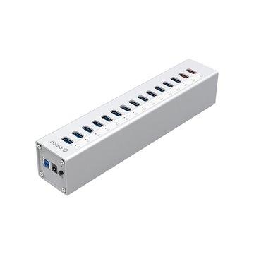 هاب 13 پورت USB 3.0 اوریکو مدل A3H13P2 - 1