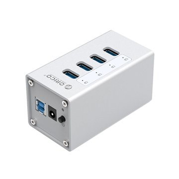 هاب 4 پورت USB 3.0 اوریکو مدل A3H4 - 1