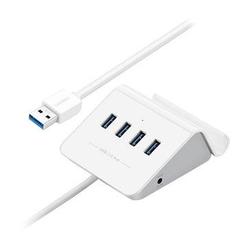 هاب 4 پورت USB 3.0 یوگرین مدل CR109 - 1