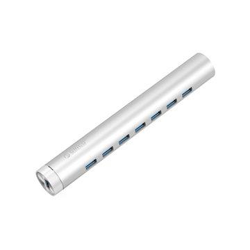 هاب 7 پورت USB 3.0 اوریکو مدل ARH7-U3 - 1