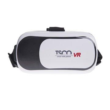 هدست واقعیت مجازی تسکو مدل TVR 566 - 1