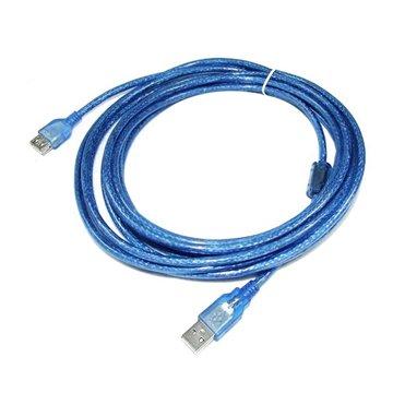 کابل افزایش طول USB 2.0 تسکو مدل TC 06 طول 5 متر - 1