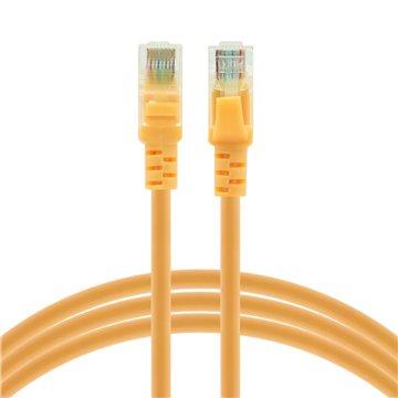 کابل شبکه Cat 5e دی نت طول 3 متر - 1