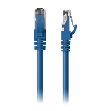 کابل شبکه Cat 6 اوریکو مدل PUG-C6 طول 30 متر - 1