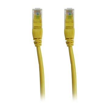 کابل شبکه Cat 6 پی نت طول 25 متر - 1