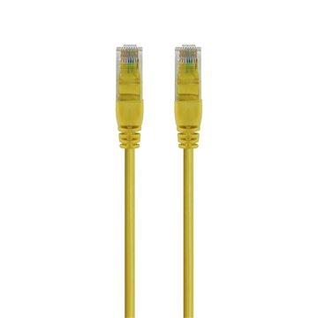 کابل شبکه Cat 6 SFTP پی نت طول 1 متر - 1