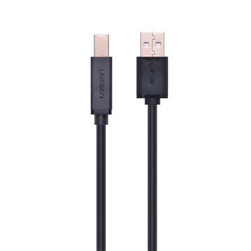 کابل پرینتر یوگرین USB 2.0 مدل US135 طول 5 متر - 1