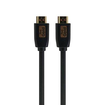 کابل HDMI پی نت مدل Gold طول 1 متر - 1