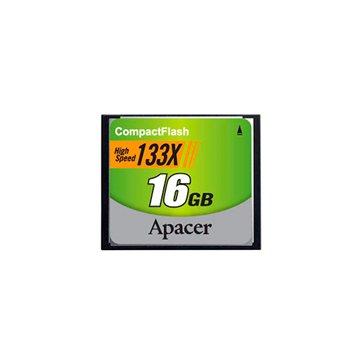 کارت حافظه CF اپیسر 133X ظرفیت 16 گیگابایت - 1