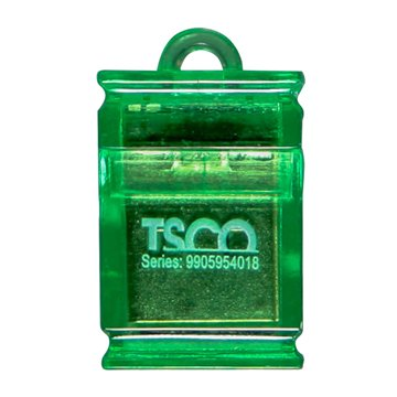 کارت خوان تسکو مدل TCR 954 - 1