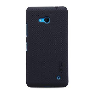 کاور نیلکین مدل Super Frosted Shield مایکروسافت Lumia 640 - 1