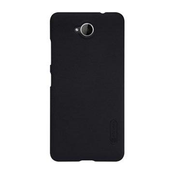 کاور نیلکین مدل Super Frosted Shield مایکروسافت Lumia 650 - 1