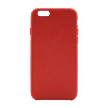 کاور چرمی اپل آیفون 6/6S -1