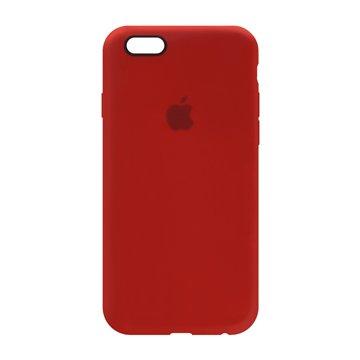 کاور TPU سیلیکونی سالویا مدل اپل آیفون 6/6s