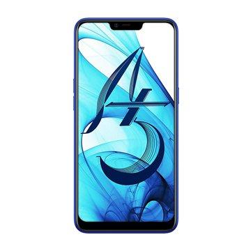 گوشی موبایل اوپو مدل ای 5 دو سیم کارت ظرفیت 64 گیگابایت - 1