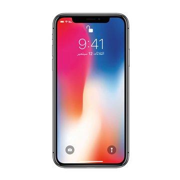 گوشی موبایل اپل مدل آیفون X ظرفیت 256 گیگابایت - 1