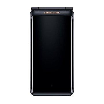 گوشی موبایل سامسونگ مدل مدل گلکسی فولدر 2 دو سیم کارت ظرفیت 16 گیگابایت - 1