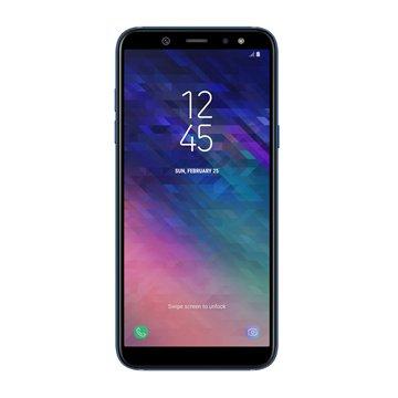 گوشی موبایل سامسونگ مدل گلکسی A6 2018 دو سیم کارت ظرفیت 32 گیگابایت - 1