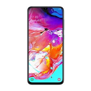 گوشی موبایل سامسونگ مدل گلکسی A70 دو سیم کارت ظرفیت 128 گیگابایت - 1