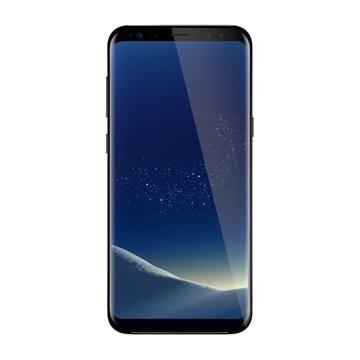 گوشی موبایل سامسونگ مدل گلکسی S8 پلاس دو سیم کارت ظرفیت 128 گیگابایت - 1